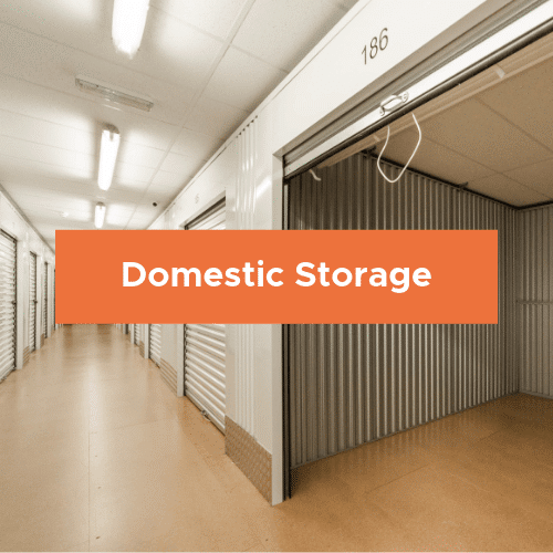 Dorchester Storage at Hogleaze