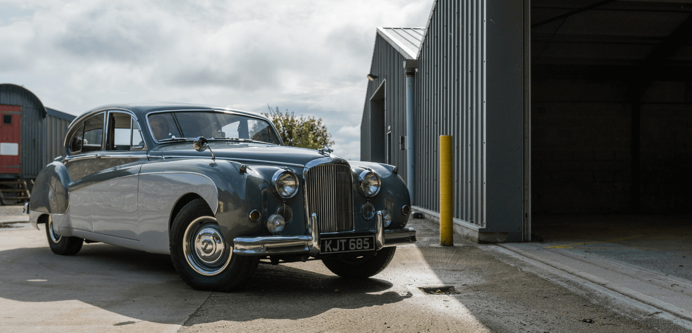 Hogleaze Storage | Classic Car Storage Near Me | Dorset Storage