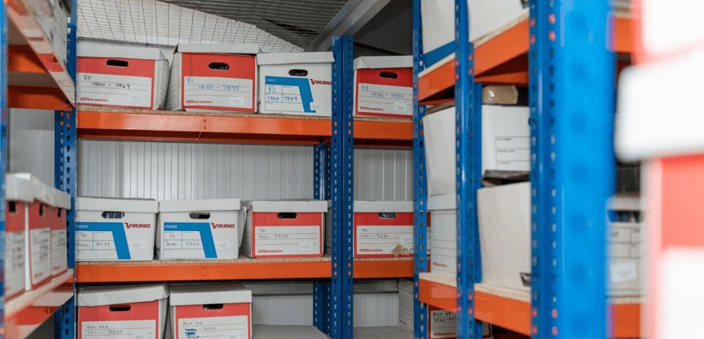 Local business self storage | Hogleaze News