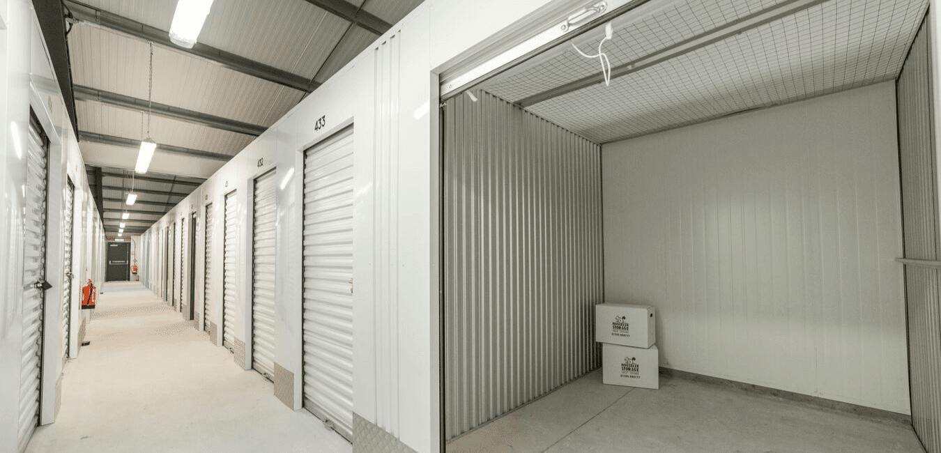 Local business self storage | Hogleaze News
