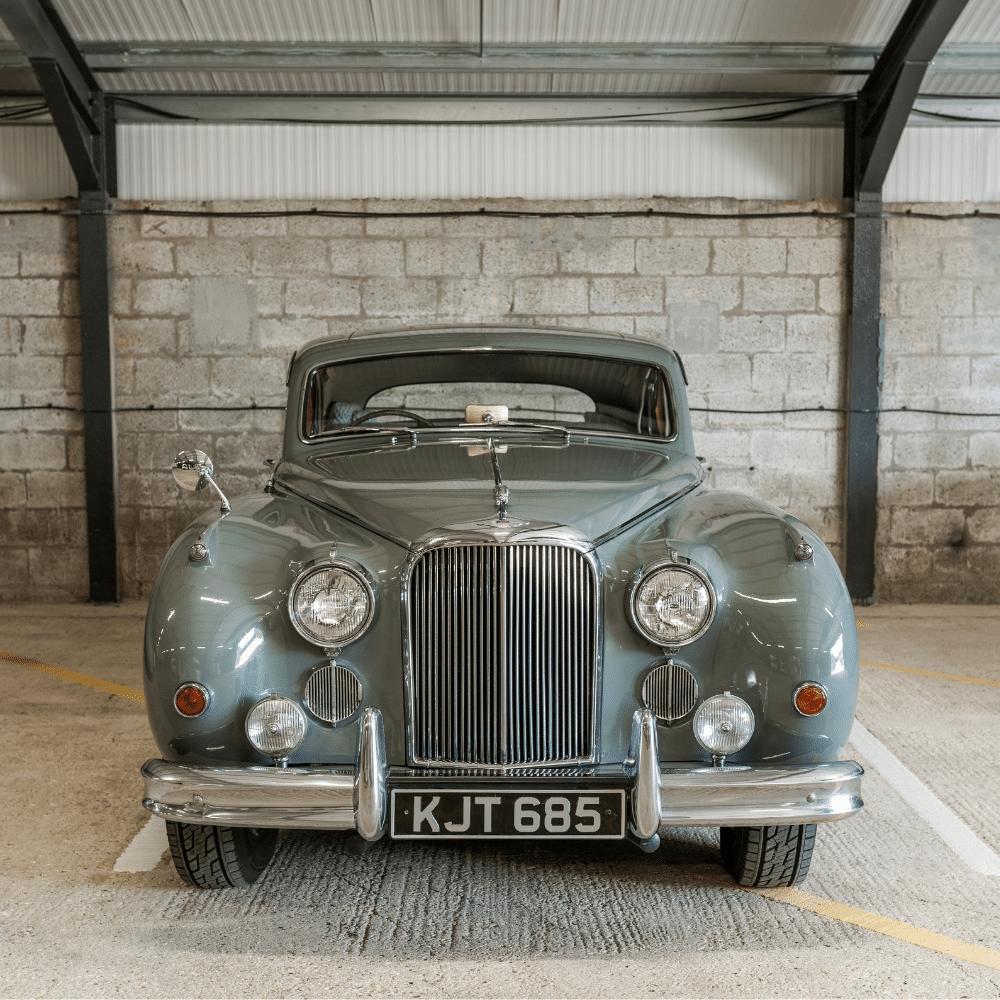 Vehicle Storage | Classic Car Storage