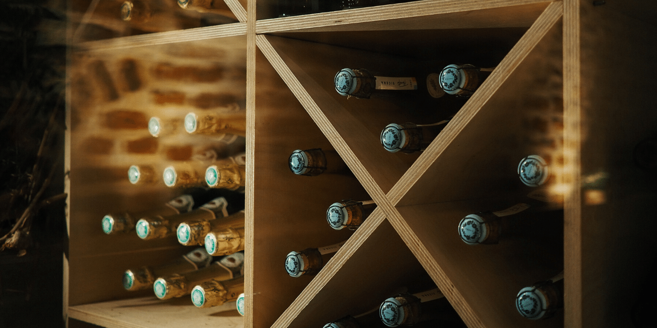 Wine storage – How to look after your best booze