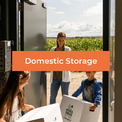 Domestic Storage