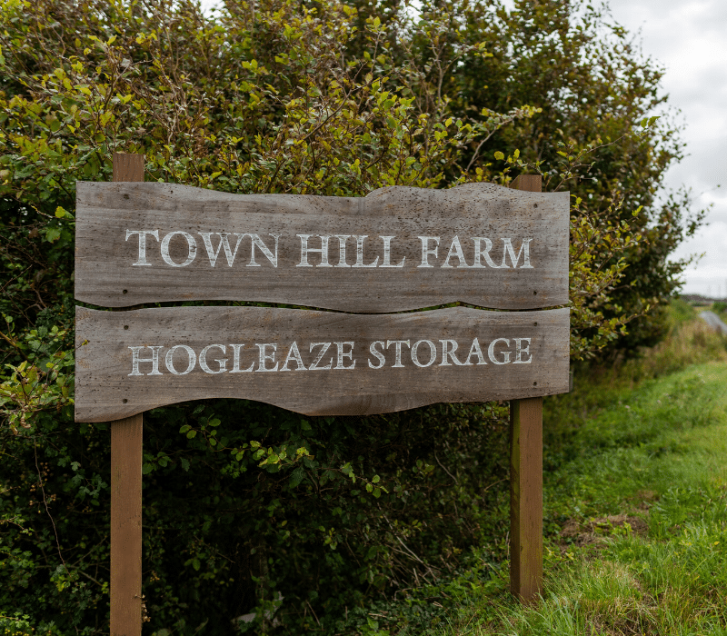Hogleaze Storage