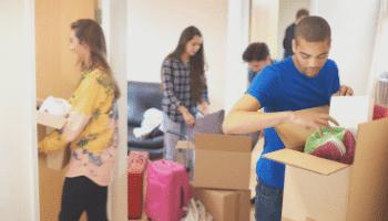 Student Storage Unit | Personal Storage | Hogleaze Storage