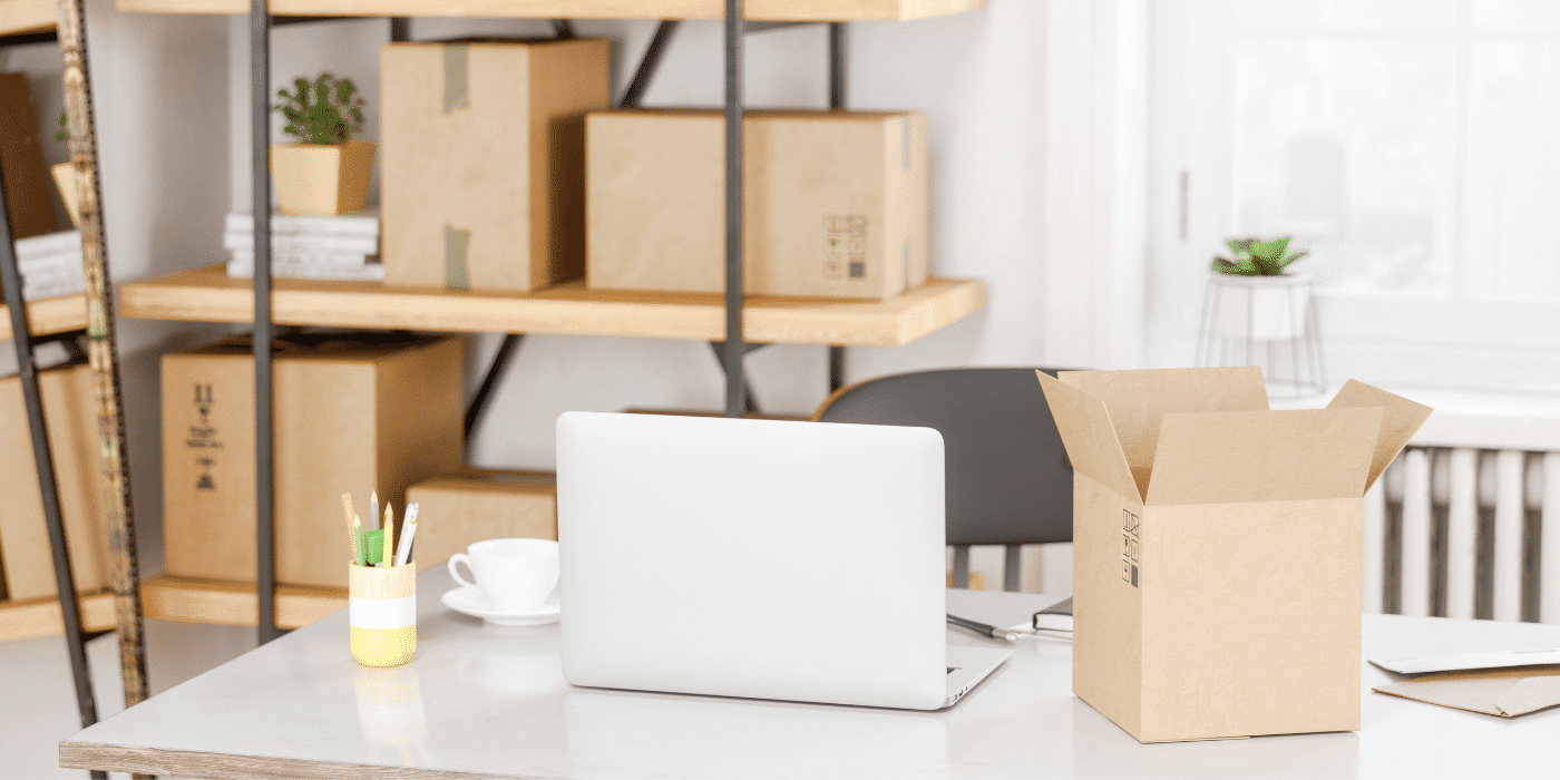 Tips For Moving Into A New Office | Business Storage | Hogleaze News
