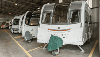 Vehicle storage dorset