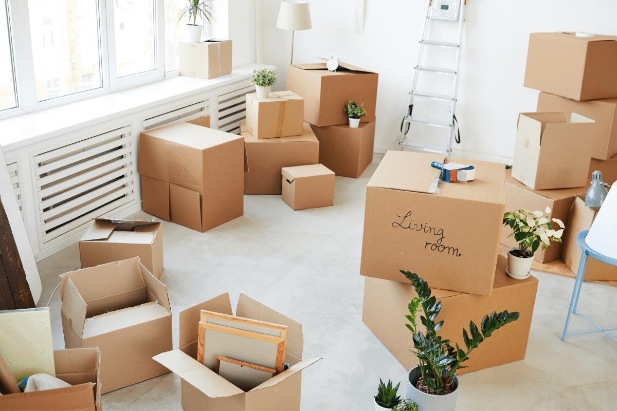 Storage Supplies | Hogleaze Storage