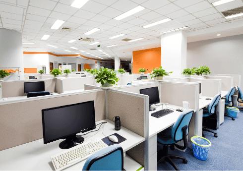 Office Self Storage units